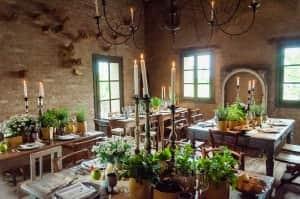 Catering ristorante Marcandole